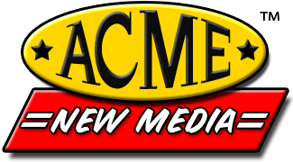 ACME New Media Solutions header image