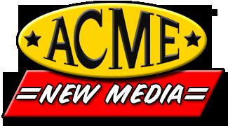 ACME New Media Solutions header image