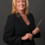 Conductor, Holly Krafka