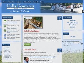 Hollis Democrats