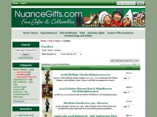 Nuance Gifts