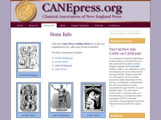 CANE Press